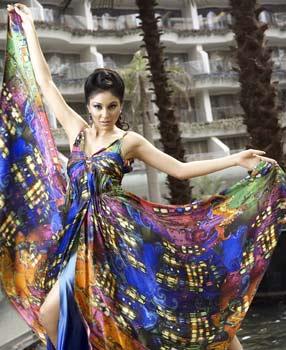 Miss India 2009 - Pooja