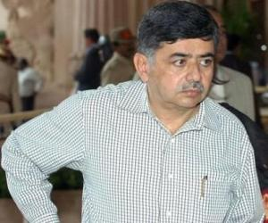 Bhaskar Bhat, MD, Titan Company