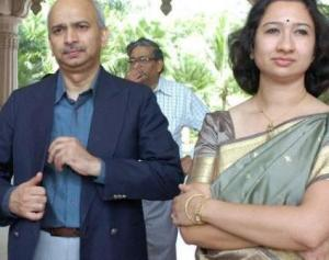 Bobby Mitra, MD of Texas Instruments India