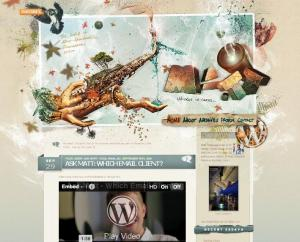 Matt's Blog Page