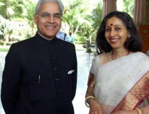 Harsh Manglik, CMD of Accenture India