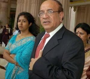 Som Mittal, President of NASSCOM